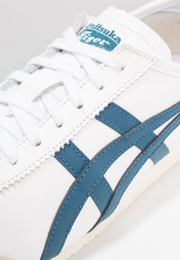 Onitsuka Tiger - MEXICO  - Trainers - white/ink blue - 5