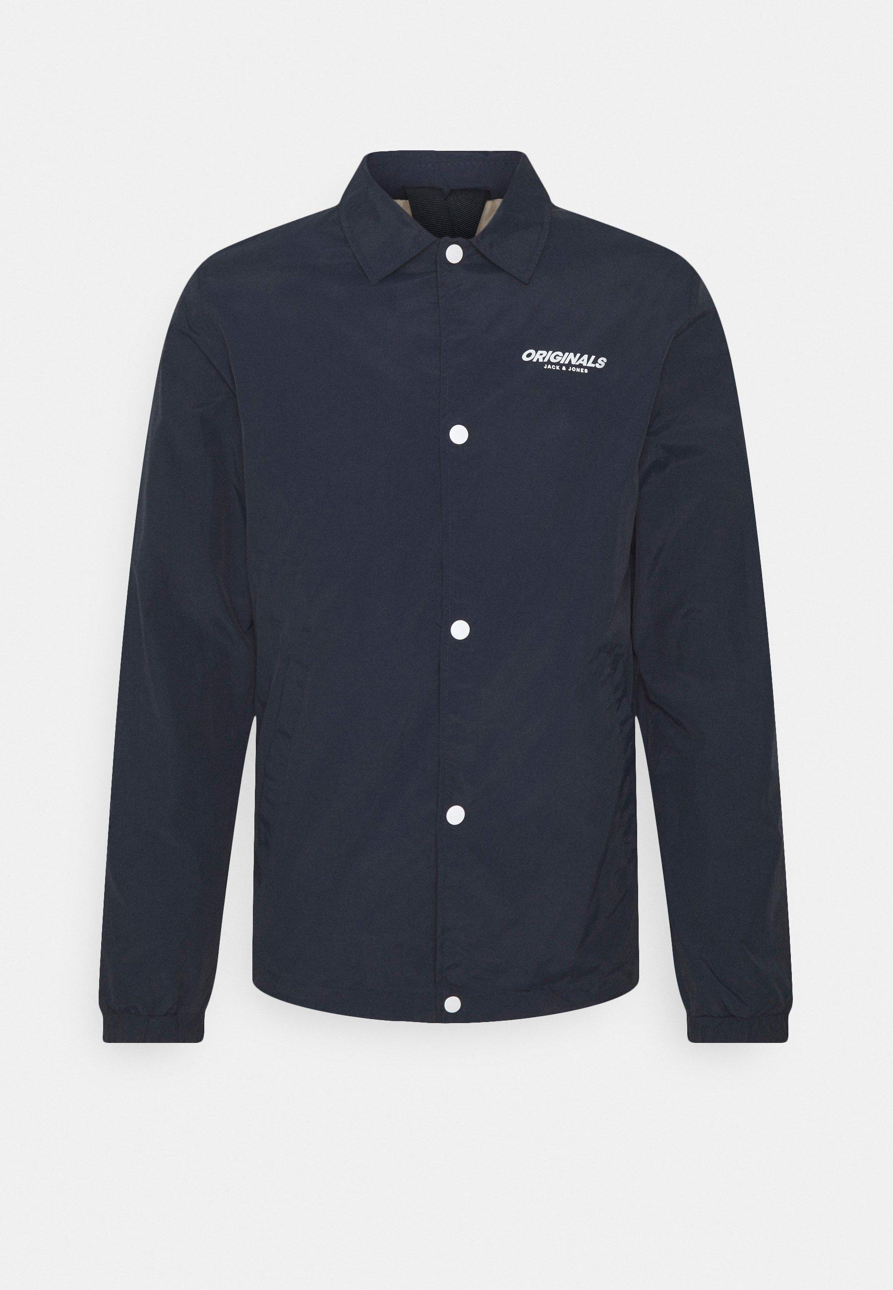 Men JORTIM  - Summer jacket