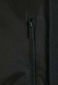 Karl Kani - SIGNATURE UTILITY JACKET UNISEX - Veste légère - black - 2