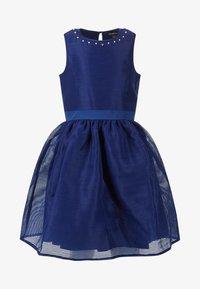 Guess - Vestito elegante - blau - 0