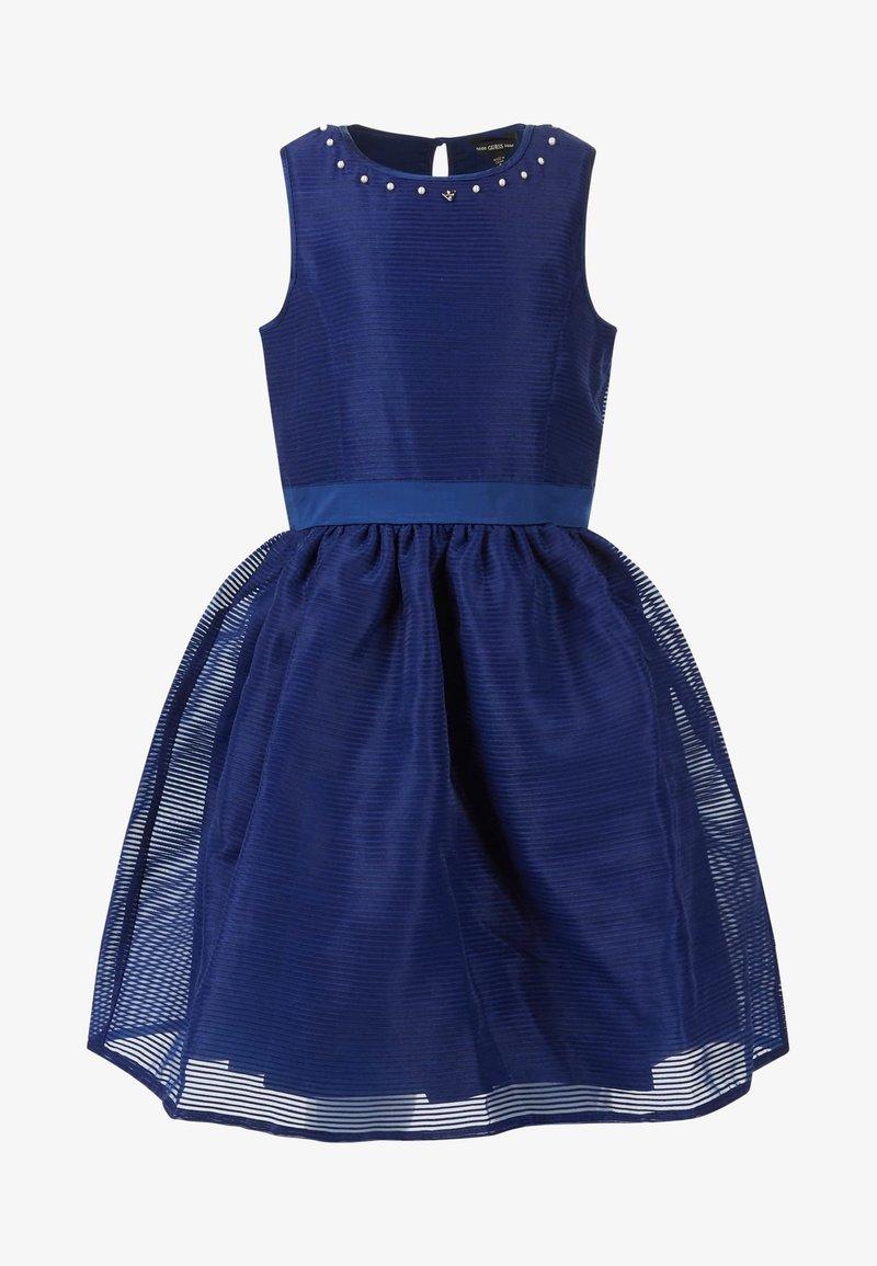 Guess - Vestito elegante - blau