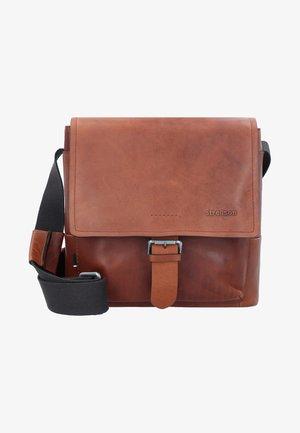 TURNHAM  - Across body bag - brown