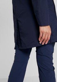 Vaude - WOMEN'S KAPSIKI COAT - Hardshell jacket - eclipse uni - 5