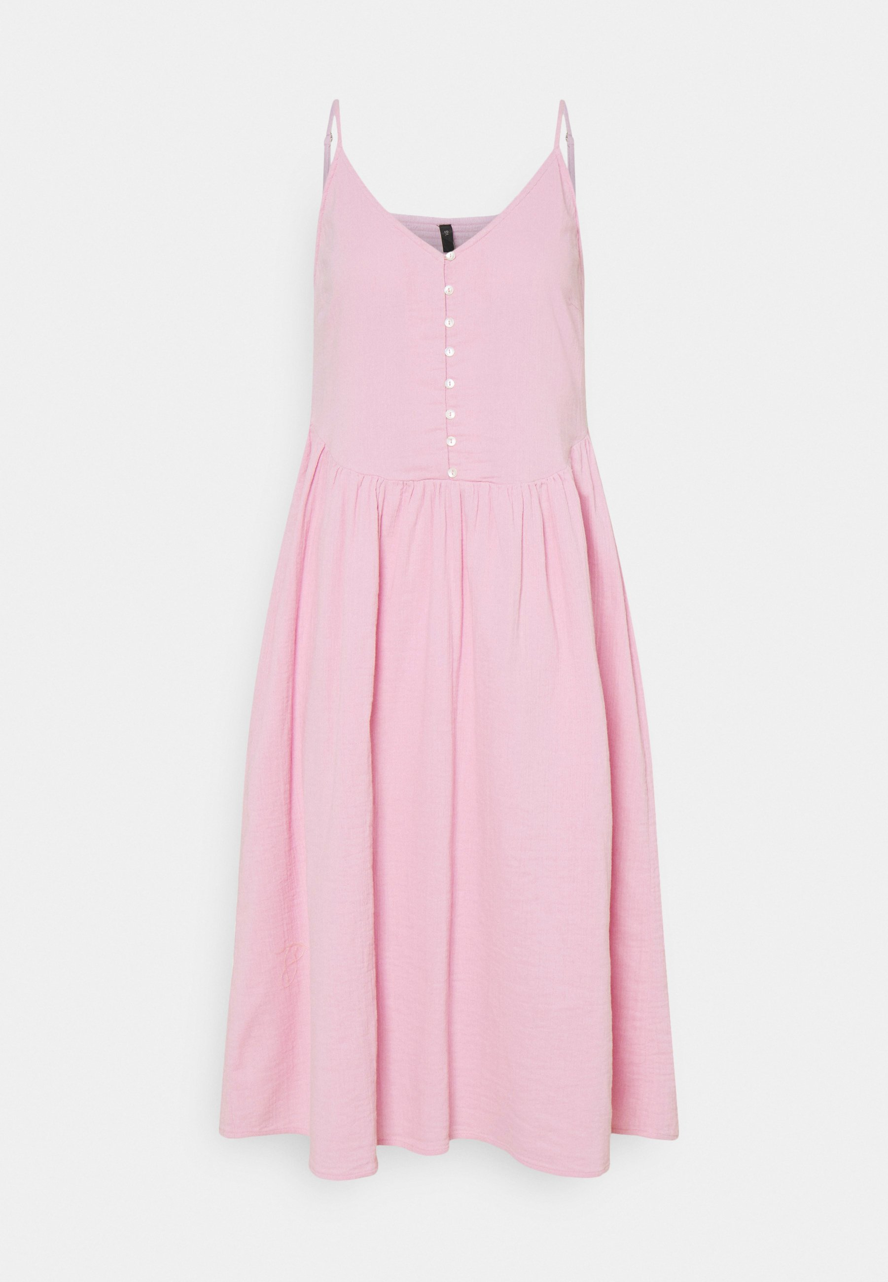 Women YASDINA STRAP DRESS  - Day dress