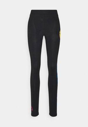 THRILTON - Leggings - Trousers - dark grey