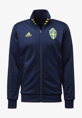 SVFF SCHWEDEN 3S TRK TOP - Training jacket - night indigo