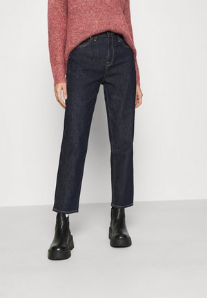 CAROL - Straight leg jeans - rinse