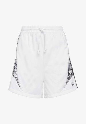 SHORTS - Shortsit - white