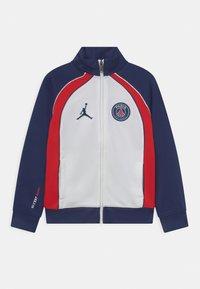 Jordan - PSG ANTHEM - Club wear - white - 0