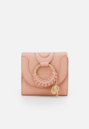 HANA WALLET - Peněženka - fallow pink