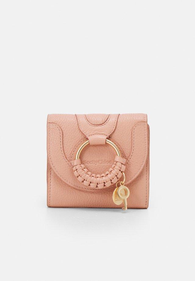 HANA WALLET - Portefeuille - fallow pink