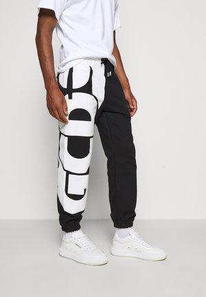 MACRO LOGO  - Pantalon de survêtement - black
