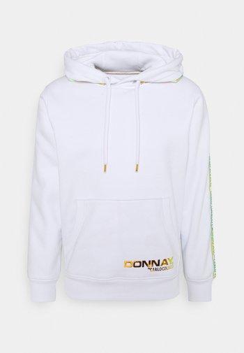 UNISEX - Sweatshirt - white reflectiv