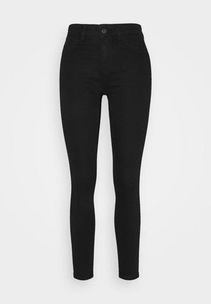 PCSHAPE UP SAGE JEGGING - Jeans Skinny Fit - black