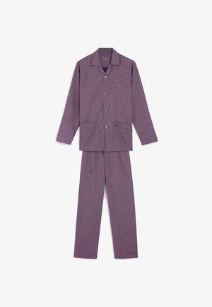 CARLO - Pyjama set - blau