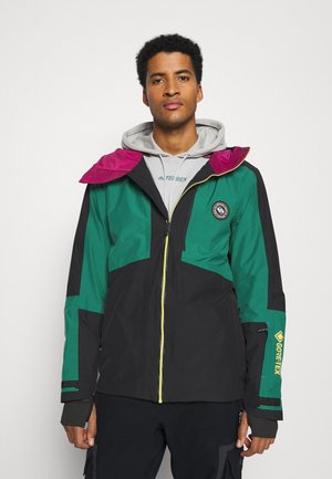 FOREV  - Snowboard jacket - antique green