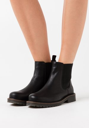 STELLA - Bottines - black