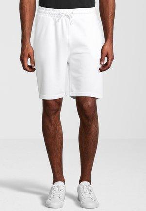 ELDON - Shorts - bright white