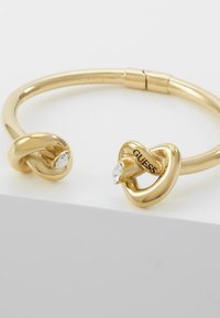 Guess - KNOT - Bracelet - gold-coloured - 4