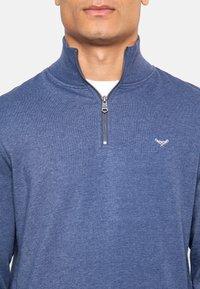 Threadbare - Sweatshirt - royalmel - 3