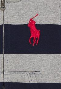 Polo Ralph Lauren - HOOD - Sweatjakke /Træningstrøjer - andover heather multi - 2