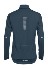 Vaude - RESCA - Soft shell jacket - steelblue - 1