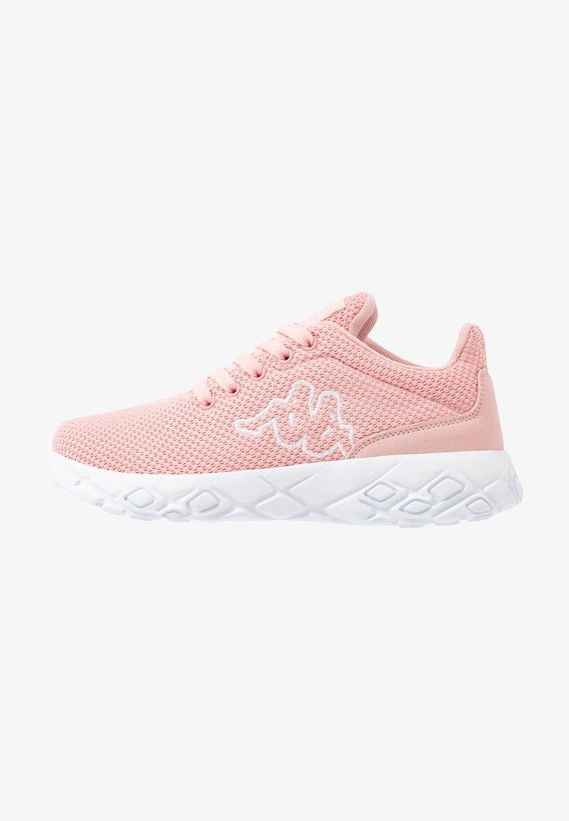 Kappa - PAUTO - Sports shoes - rosé/white