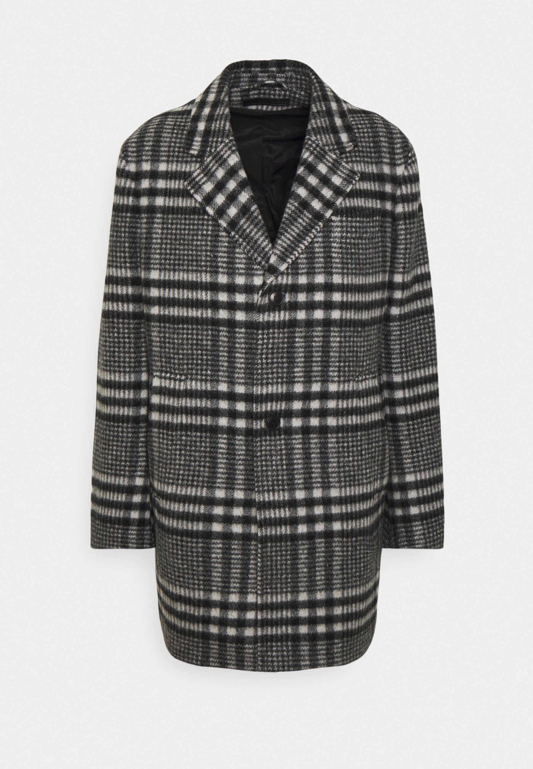 Men TENBY - Classic coat