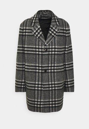 TENBY - Classic coat - grau