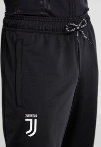 adidas Performance - JUVE ICONS  - Jogginghose - black - 3