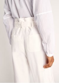 comma - Trousers - offwhite - 5