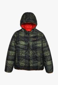 Vingino - TOINE - Winter jacket - classic red - 2
