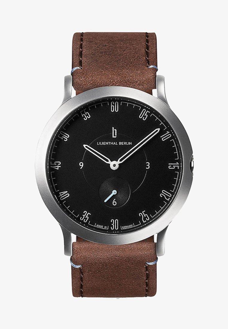 Lilienthal Berlin - Watch - brown