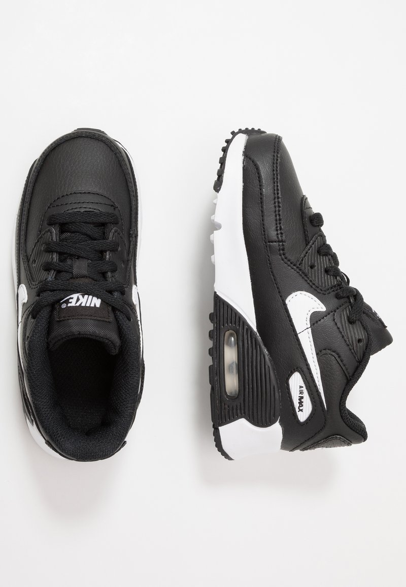 Nike Sportswear - Air Max 90  - Trainers - black/white