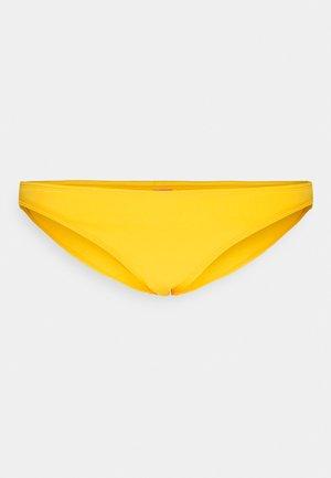NAPA RIO - Bikini bottoms - yellow