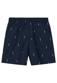 Shiwi - ROCKET - Swimming shorts - dark navy - 1