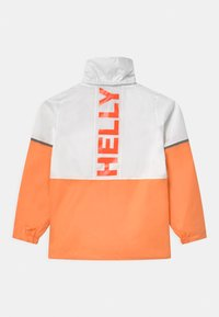 Helly Hansen - PURSUIT UNISEX - Waterproof jacket - melon - 2