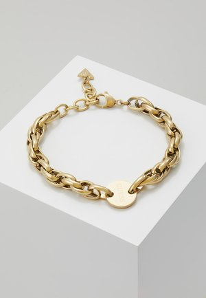 CHAIN REACTION - Bransoletka - gold-coloured