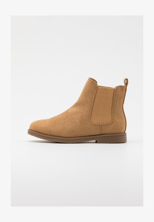 CHELSEA GUSSET BOOT UNISEX - Classic ankle boots - sand dune