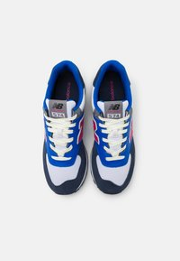 New Balance - ML574 - Trainers - navy/white/red - 3