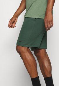 Nike Performance - DRY SHORT - Sports shorts - galactic jade - 3