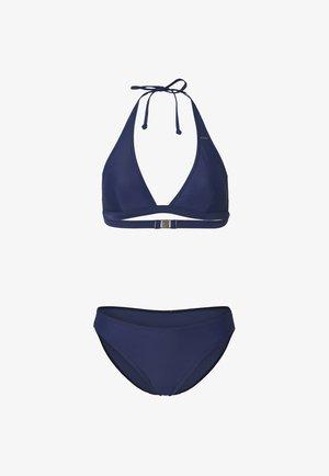 MARIA  - Bikini - blueberry