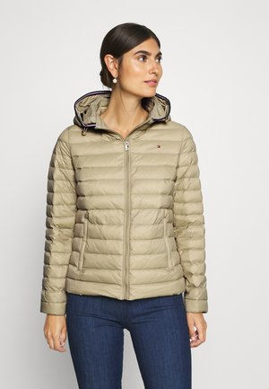 ESSENTIAL - Daunenjacke - surplus khaki