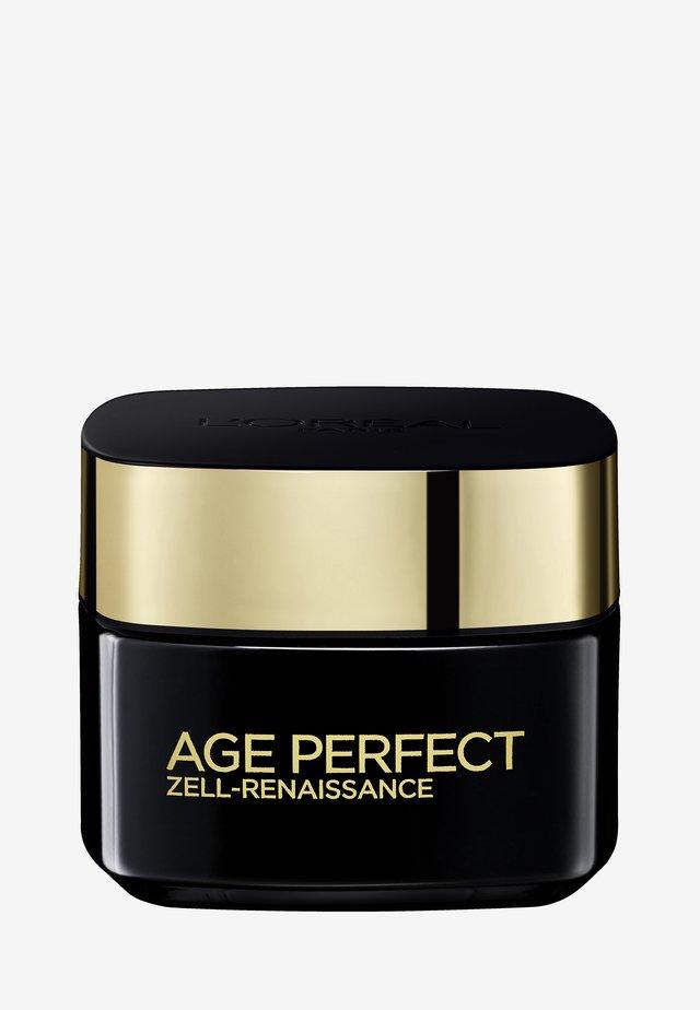 AGE PERFECT CELL RENAISSANCE DAY 50ML - Dagcrème - -