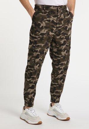 Broek - camouflage