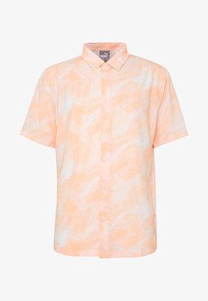 PALMS - Shirt - cantaloupe