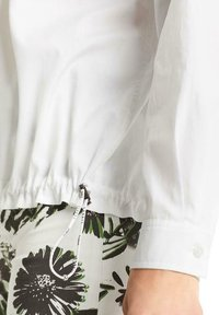 Marc Cain - Button-down blouse - white - 3