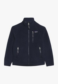 Patagonia - BOYS RETRO PILE - Fleece jacket - neo navy - 0
