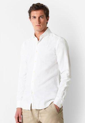 SKULL  - Shirt - white