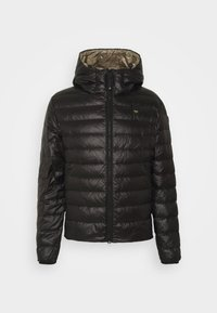 Blauer - Down jacket - black - 4